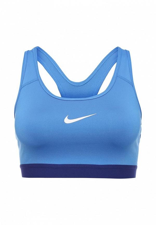 Спортивный топ Nike (Найк) 844261-435
