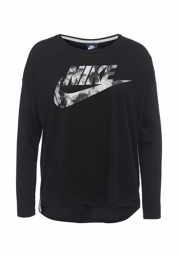 Футболка с длинным рукавом Nike (Найк) 844272-010