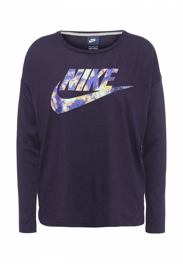 Футболка с длинным рукавом Nike (Найк) 844272-524