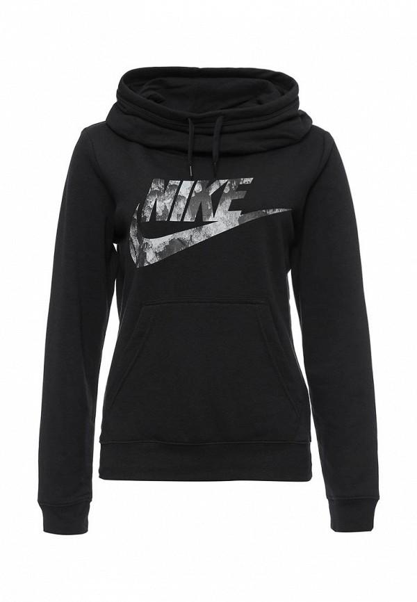 Женские худи Nike (Найк) 844730-010