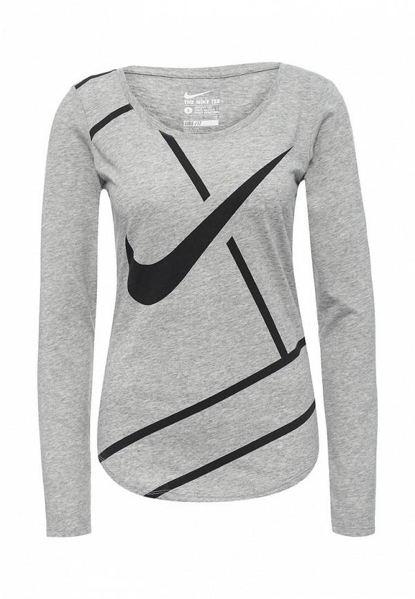 Футболка с длинным рукавом Nike (Найк) 844825-063