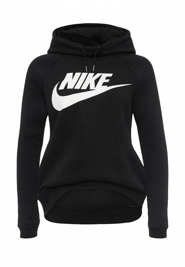 Женские худи Nike (Найк) 850436-010