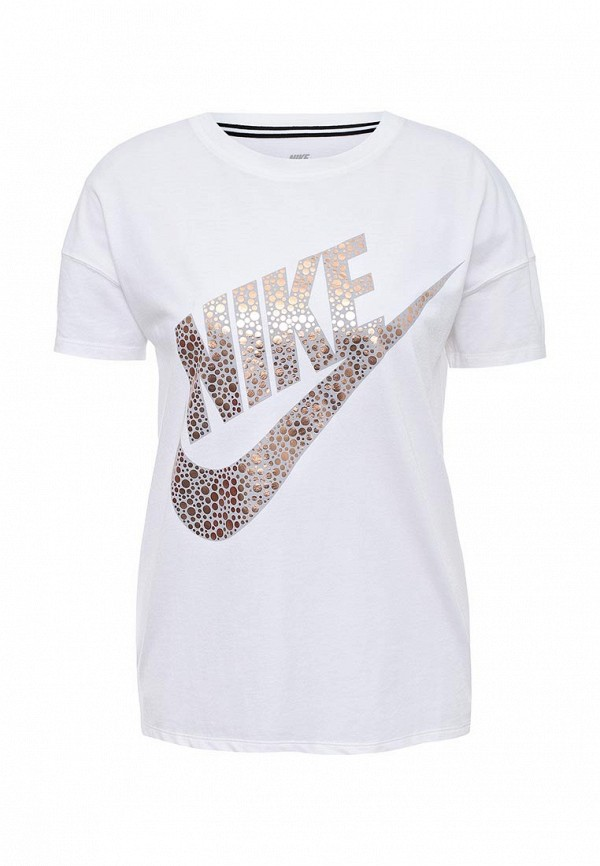 Футболка с коротким рукавом Nike (Найк) 856736-100