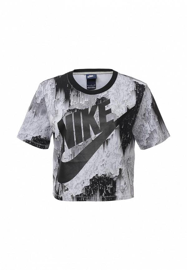 Футболка с коротким рукавом Nike (Найк) 856747-010
