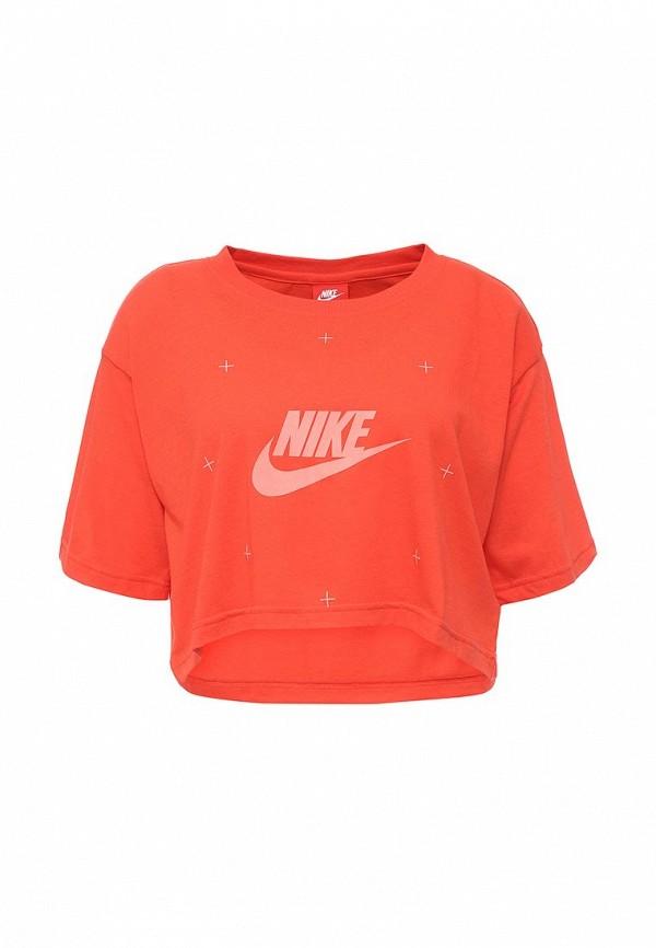 Футболка Nike Nike NI464EWPKS62