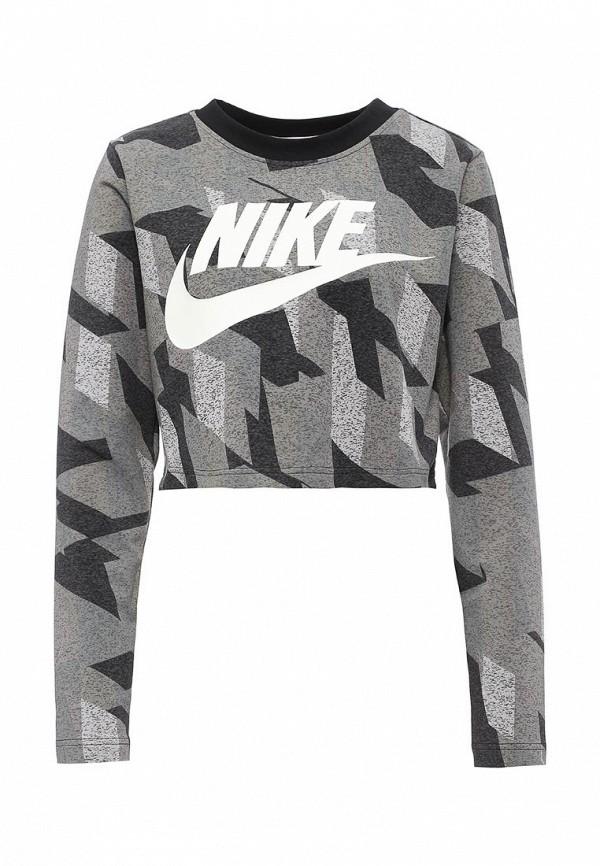 Лонгслив Nike Nike NI464EWPKS63