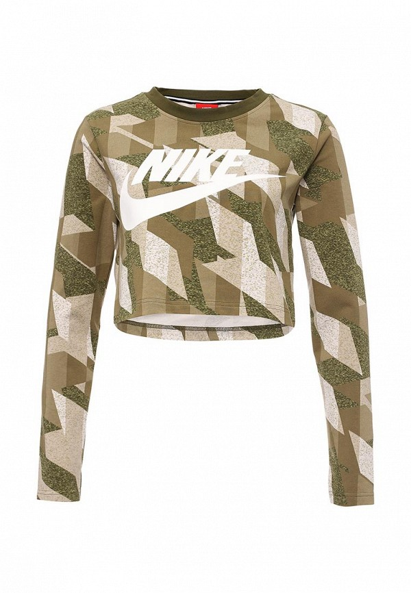 Лонгслив Nike Nike NI464EWPKS64