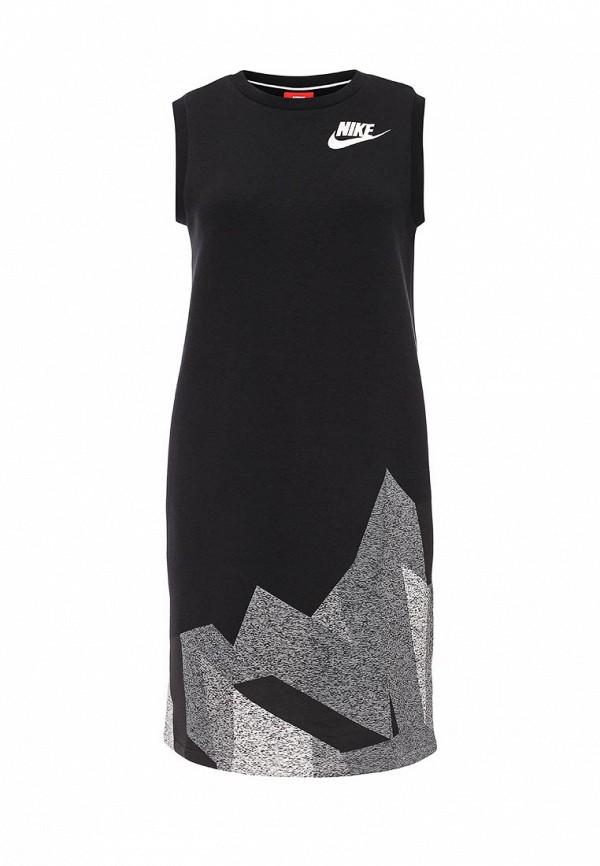 Платье Nike 846501-010