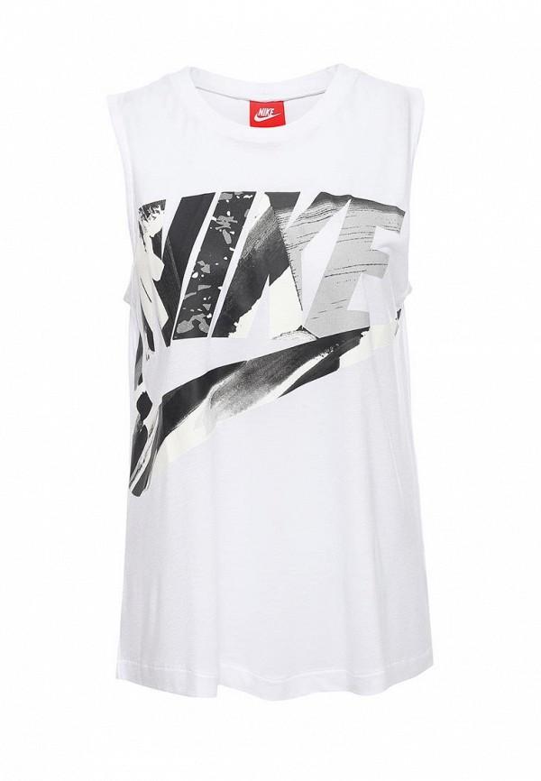Майка Nike Nike NI464EWPKS73
