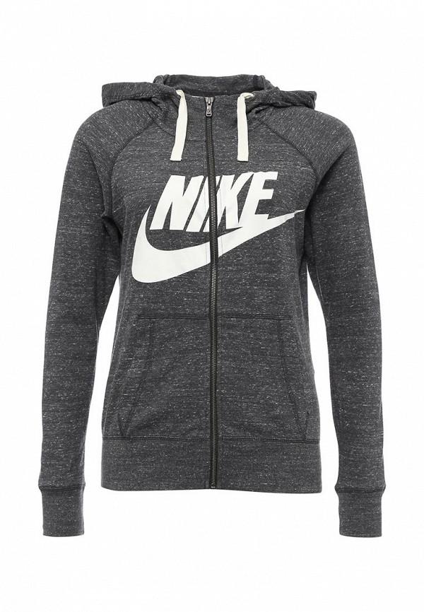 Фото Толстовка Nike. Купить с доставкой