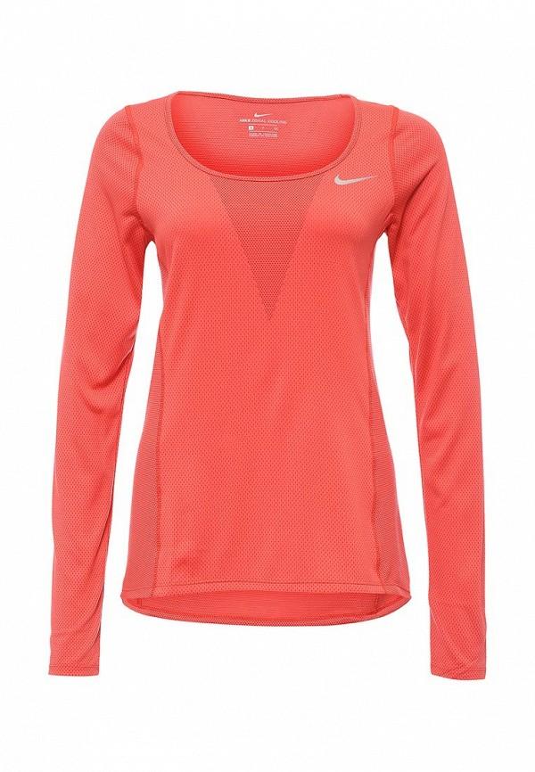 Лонгслив спортивный Nike Nike NI464EWPKU33
