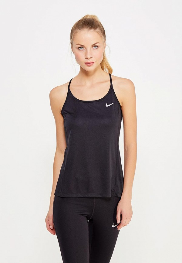 Майка спортивная Nike Nike NI464EWPKU37