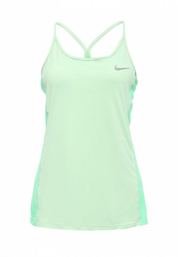 Майка спортивная Nike Nike NI464EWPKU38 топ спортивный nike nike ni464ewugz12