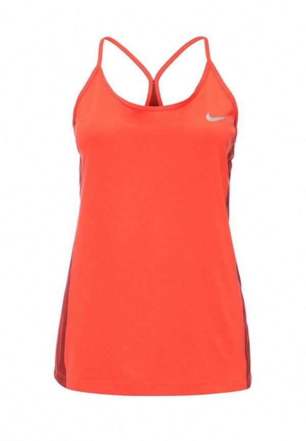 Фото Майка спортивная Nike. Купить с доставкой