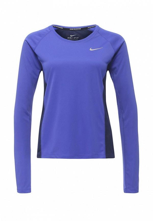 Лонгслив спортивный Nike Nike NI464EWPKU55