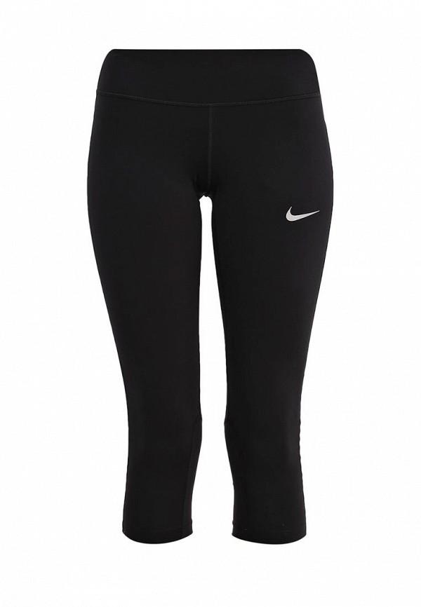Капри Nike 831619-010