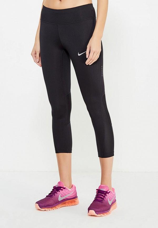 Тайтсы Nike Nike NI464EWPKU85 топ спортивный nike nike ni464ewugz12
