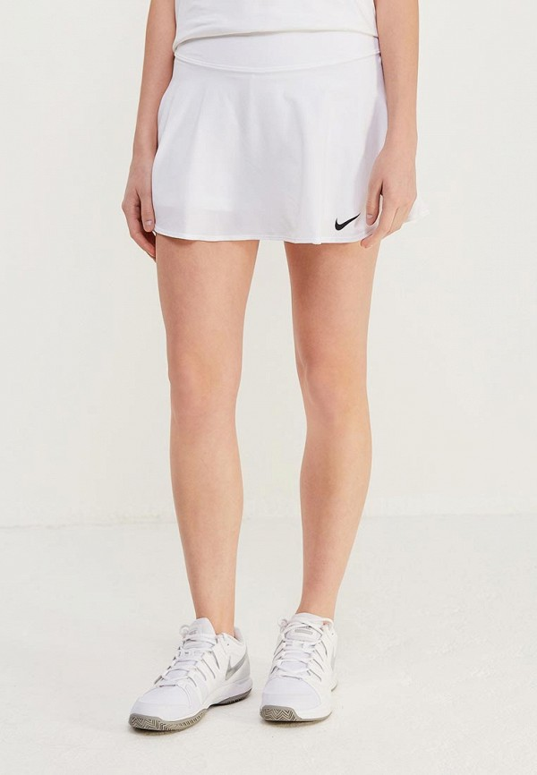 Юбка-шорты Nike Nike NI464EWPKV20 nike мини юбка