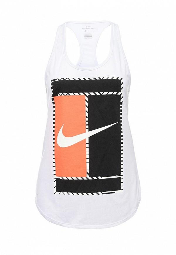 Майка спортивная Nike Nike NI464EWPKV36