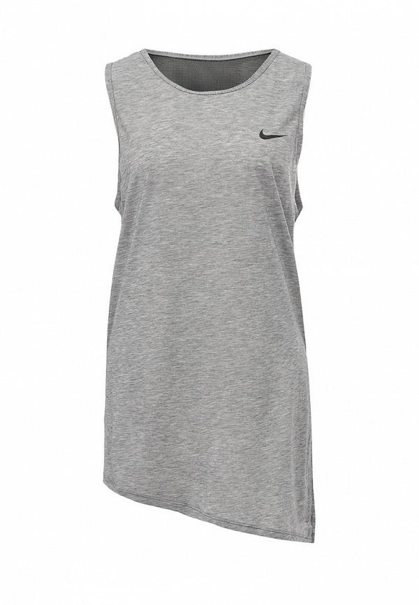 Майка спортивная Nike Nike NI464EWPKW28 майки спортивные k1x майка спортивная