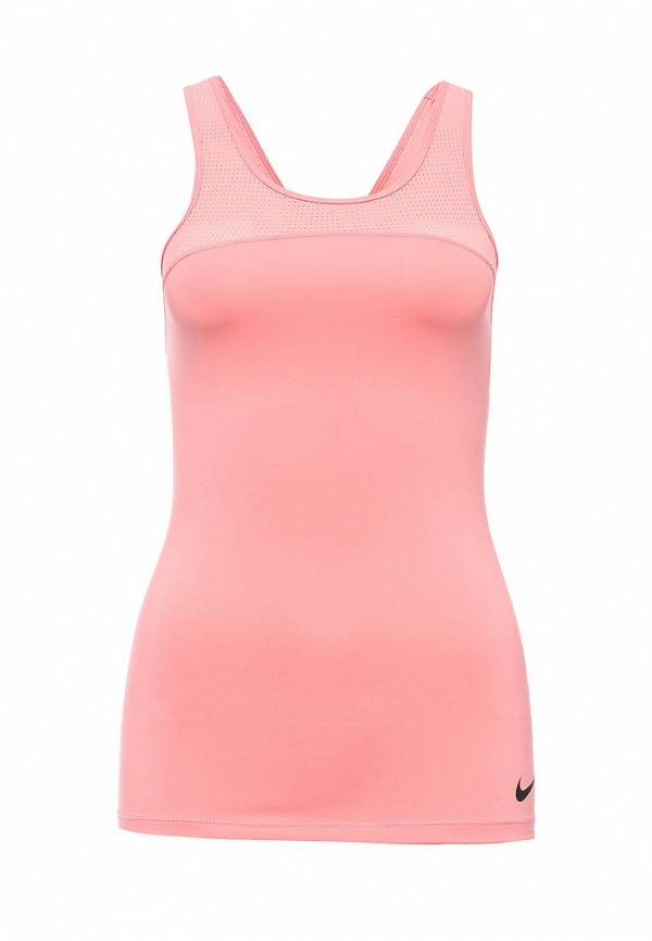 Топ спортивный Nike Nike NI464EWPKW59 топ спортивный nike nike ni464ewjfx57