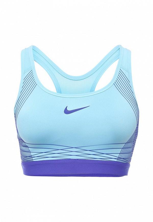 Топ спортивный Nike Nike NI464EWPKW61