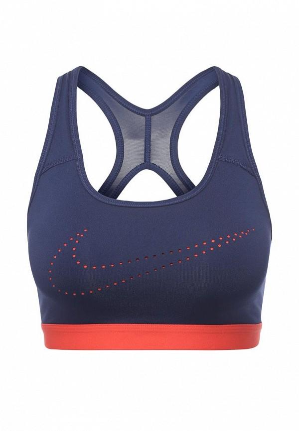 Топ спортивный Nike Nike NI464EWPKW70