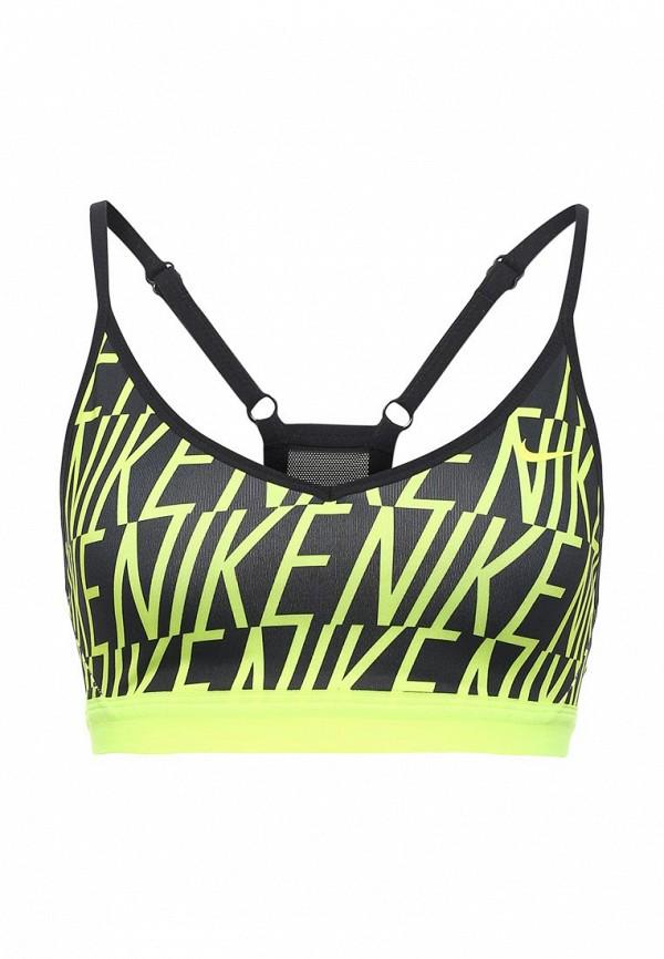 цена  Топ спортивный Nike Nike NI464EWPKW78  онлайн в 2017 году