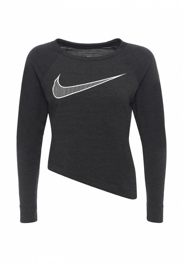 Свитшот Nike 833652-010