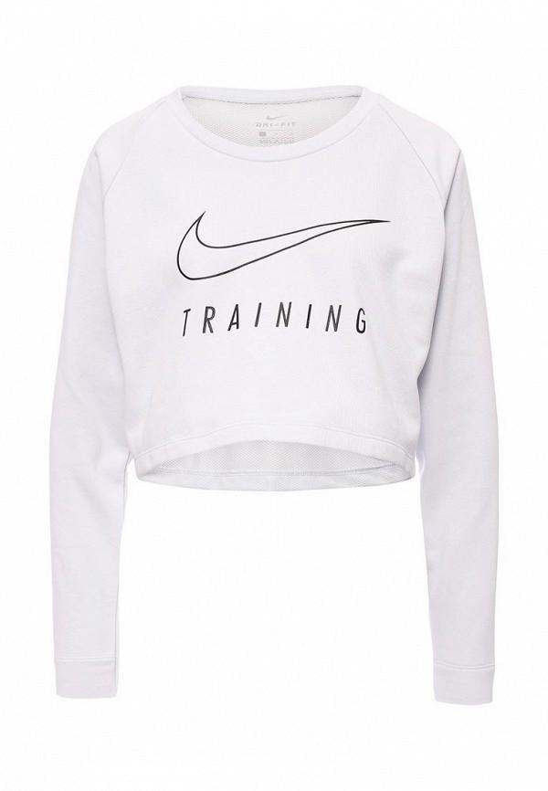 Свитшот Nike Nike NI464EWPKX08