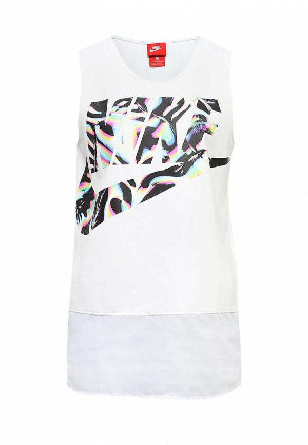 Майка Nike Nike NI464EWRZA87