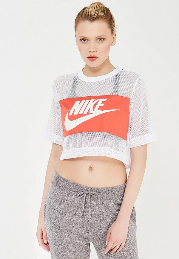 Футболка Nike Nike NI464EWRZB49