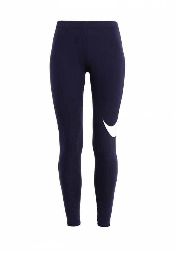 Женские спортивные брюки Nike (Найк) 872053-451