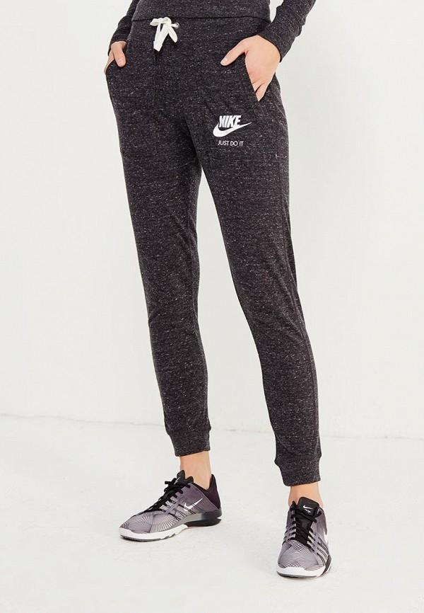 Брюки спортивные Nike Nike NI464EWRZC09 nike брюки спортивные