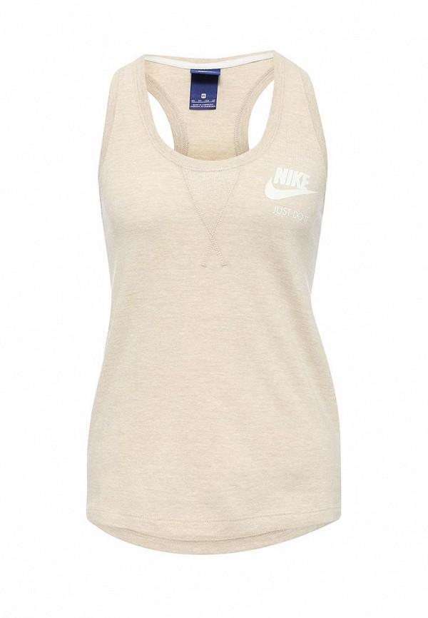Майка спортивная Nike Nike NI464EWRZC21