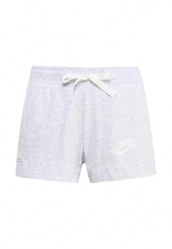 Шорты спортивные Nike Nike NI464EWRZC27