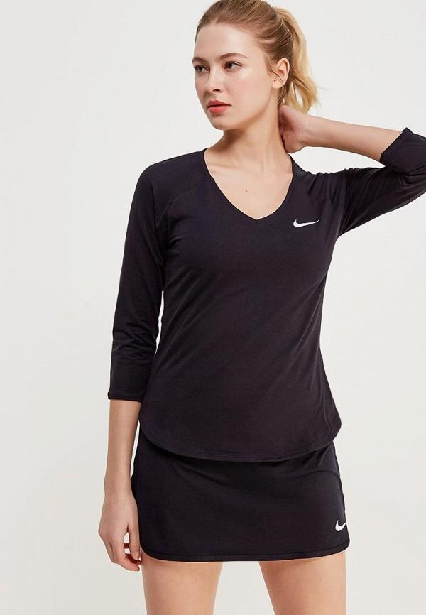 Лонгслив спортивный Nike Nike NI464EWRZC59