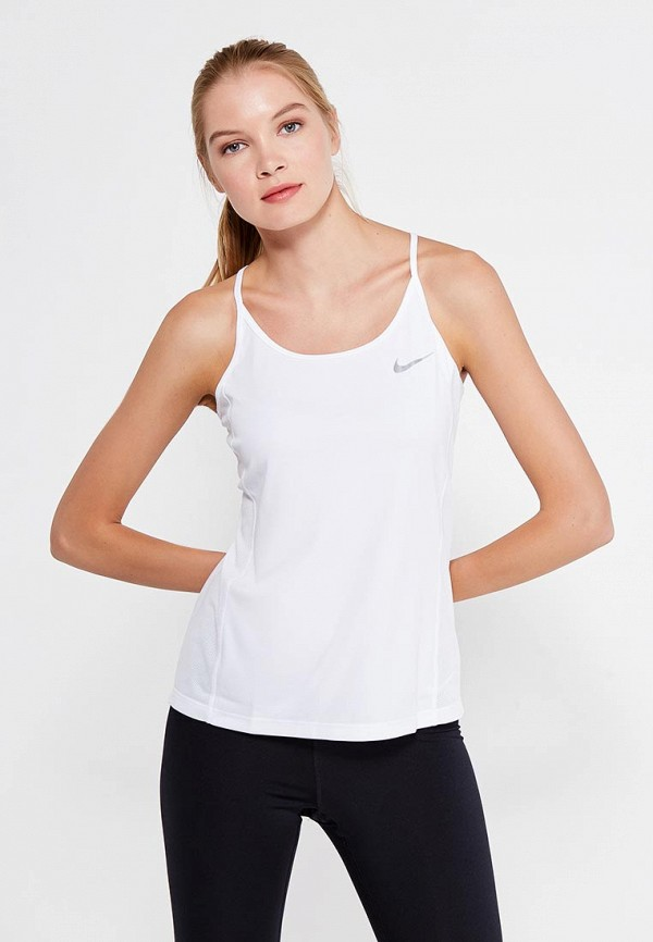 Майка спортивная Nike Nike NI464EWRZC77 майка спортивная nike nike ni464ewrzc77