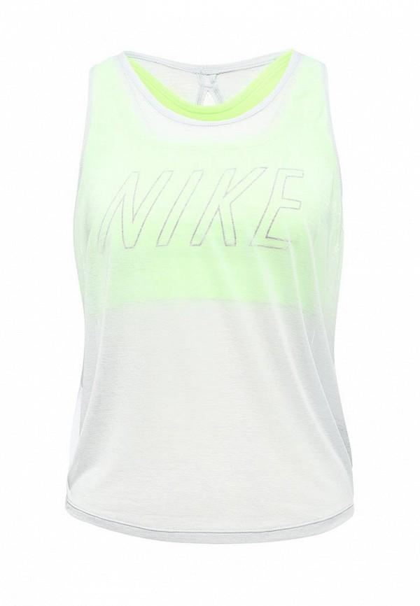 Майка спортивная Nike Nike NI464EWRZE27