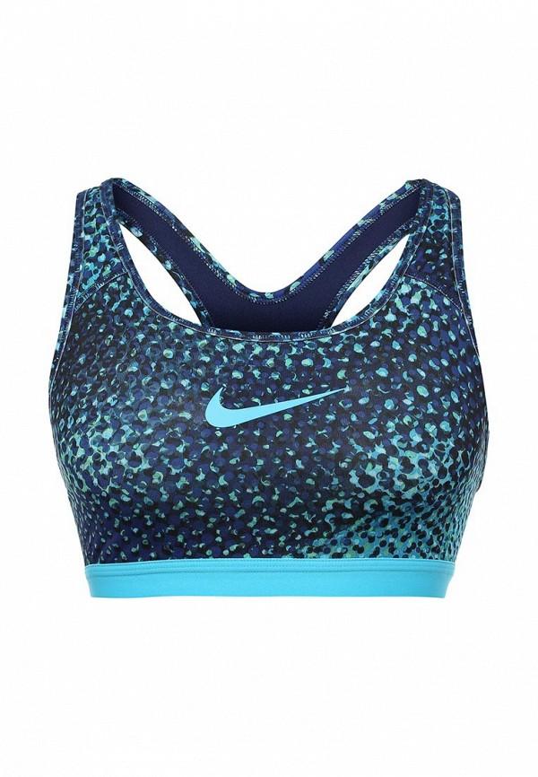 Топ спортивный Nike Nike NI464EWRZE66 спортивный топ gwinner спортивный топ