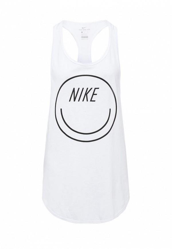 Майка спортивная Nike Nike NI464EWRZF00