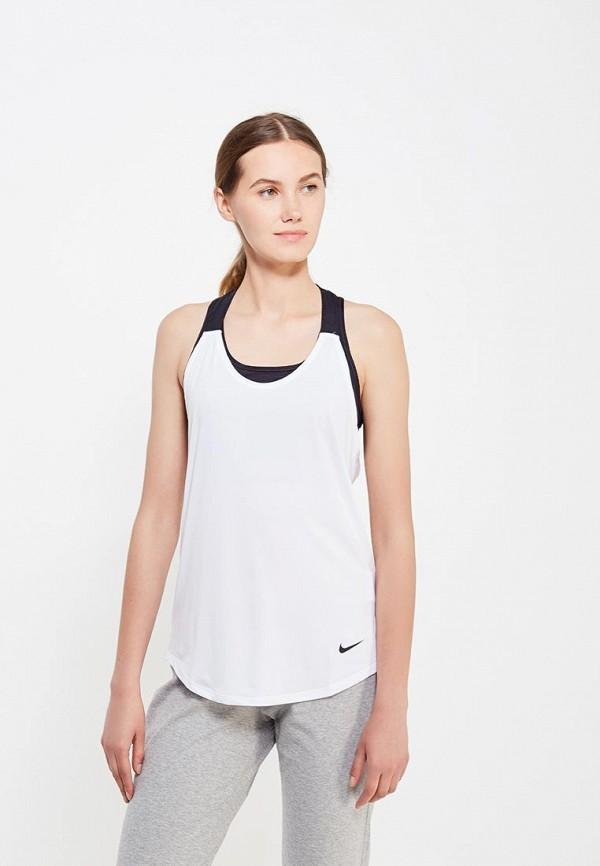 Майка спортивная Nike Nike NI464EWRZF19