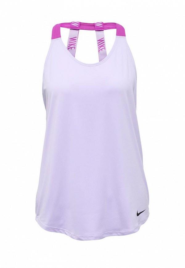Майка спортивная Nike Nike NI464EWRZF21 майки спортивные k1x майка спортивная