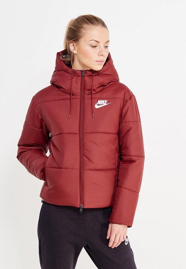 Куртка утепленная Nike Nike NI464EWUGT70