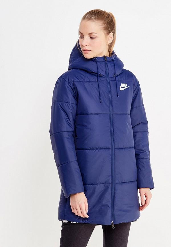 Купить Куртку Женскую Зимнюю Nike