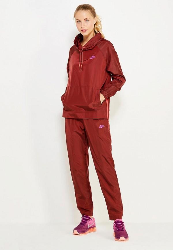 Костюм спортивный Nike Nike NI464EWUGU21 костюм спортивный nike nike ni464egufh90