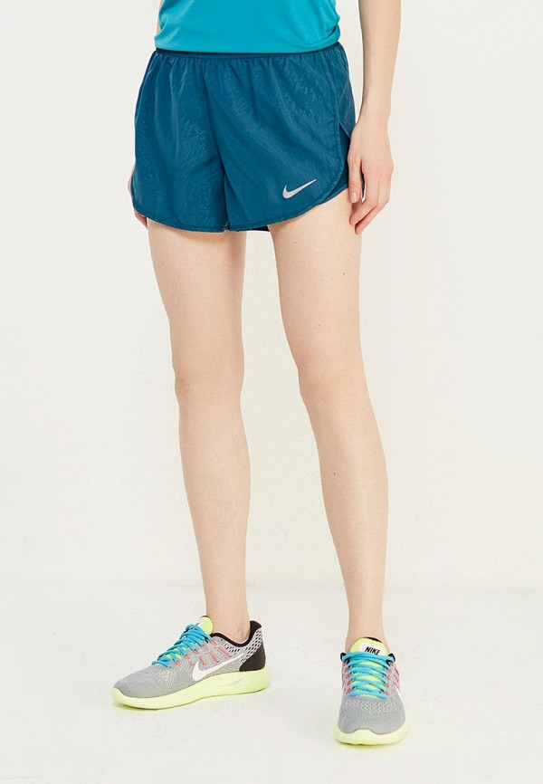 Шорты спортивные Nike Nike NI464EWUGV27 шорты спортивные nike nike ni464ewrza97
