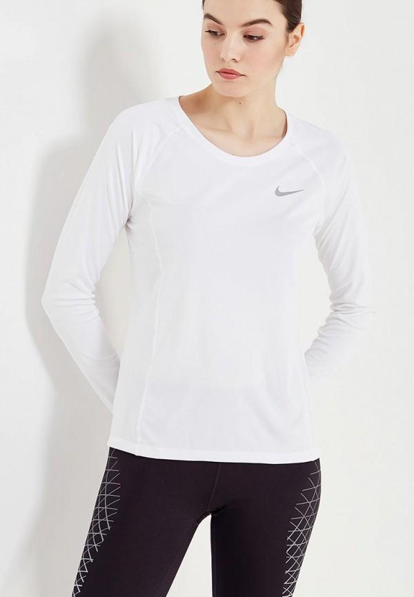 Лонгслив спортивный Nike Nike NI464EWUGV47