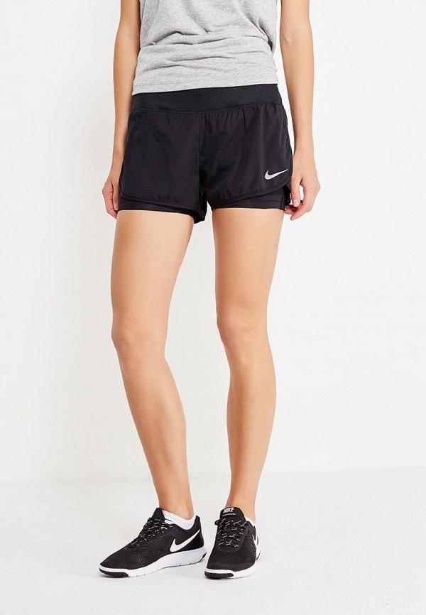Шорты спортивные Nike Nike NI464EWUGV49 шорты спортивные nike nike ni464emaadm3