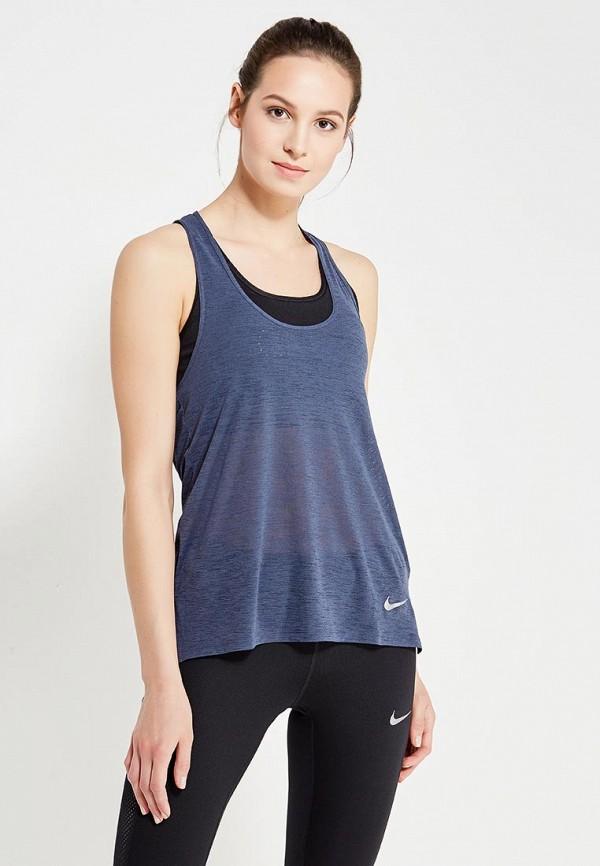 Майка спортивная Nike Nike NI464EWUGV55